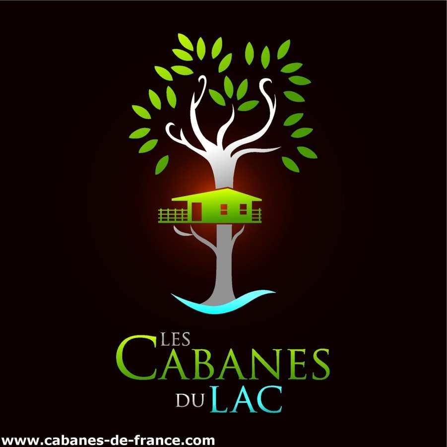 k 39 ban les cabanes du lac cabanes de france