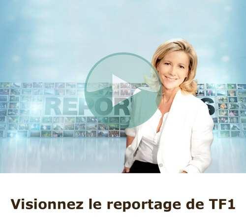 A voir : Reportage TF1 Ma cabane, mon petit paradis