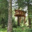 Cabane Meizou des Puys en Auvergne