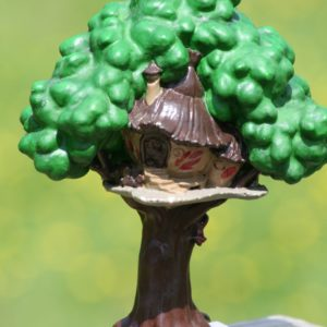 Figurine 16cm couleur