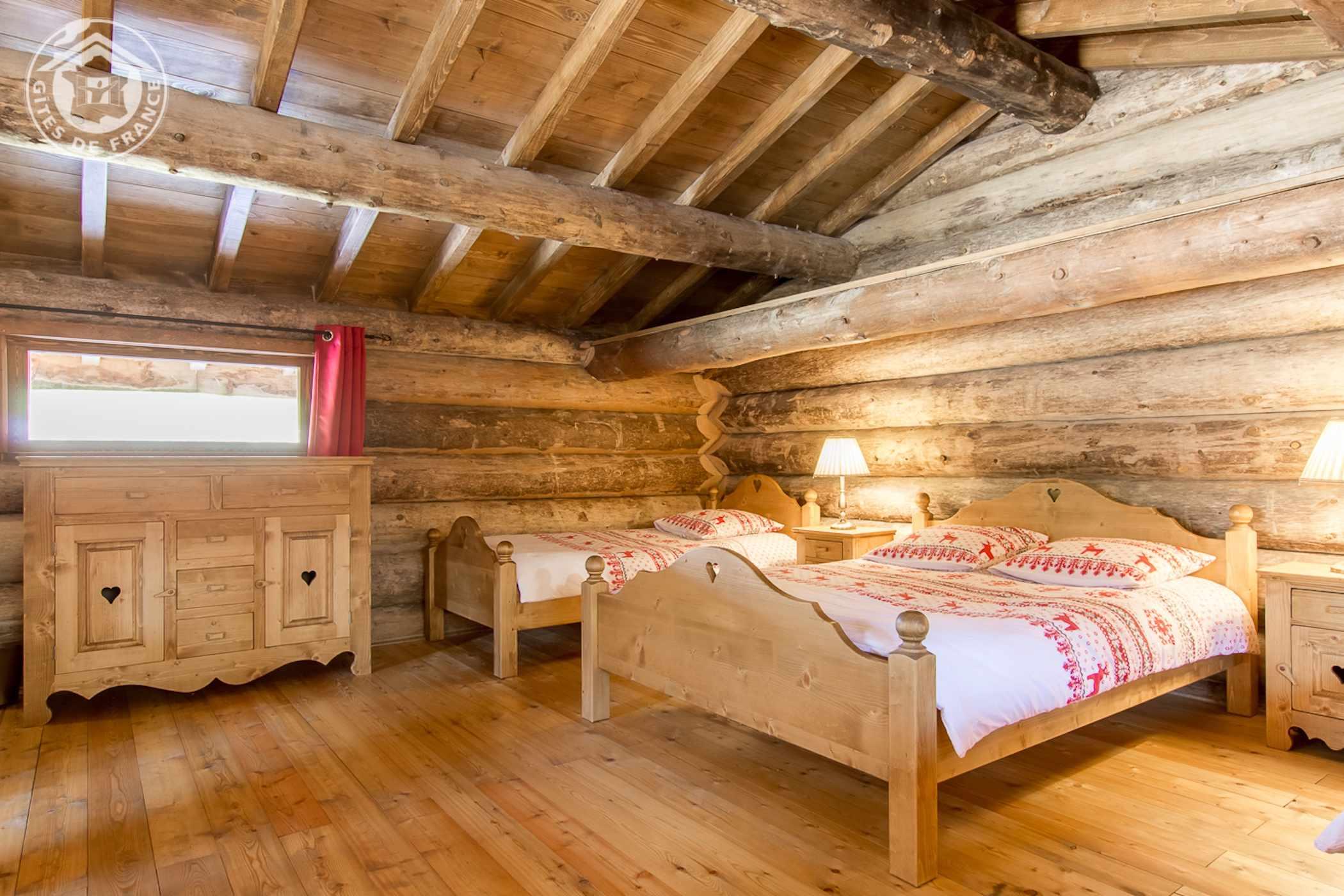 Ma cabane en montagne cabanes de france for Ma cabane en bois