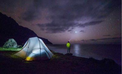 Des endroits insolites pour dormir sous les étoiles