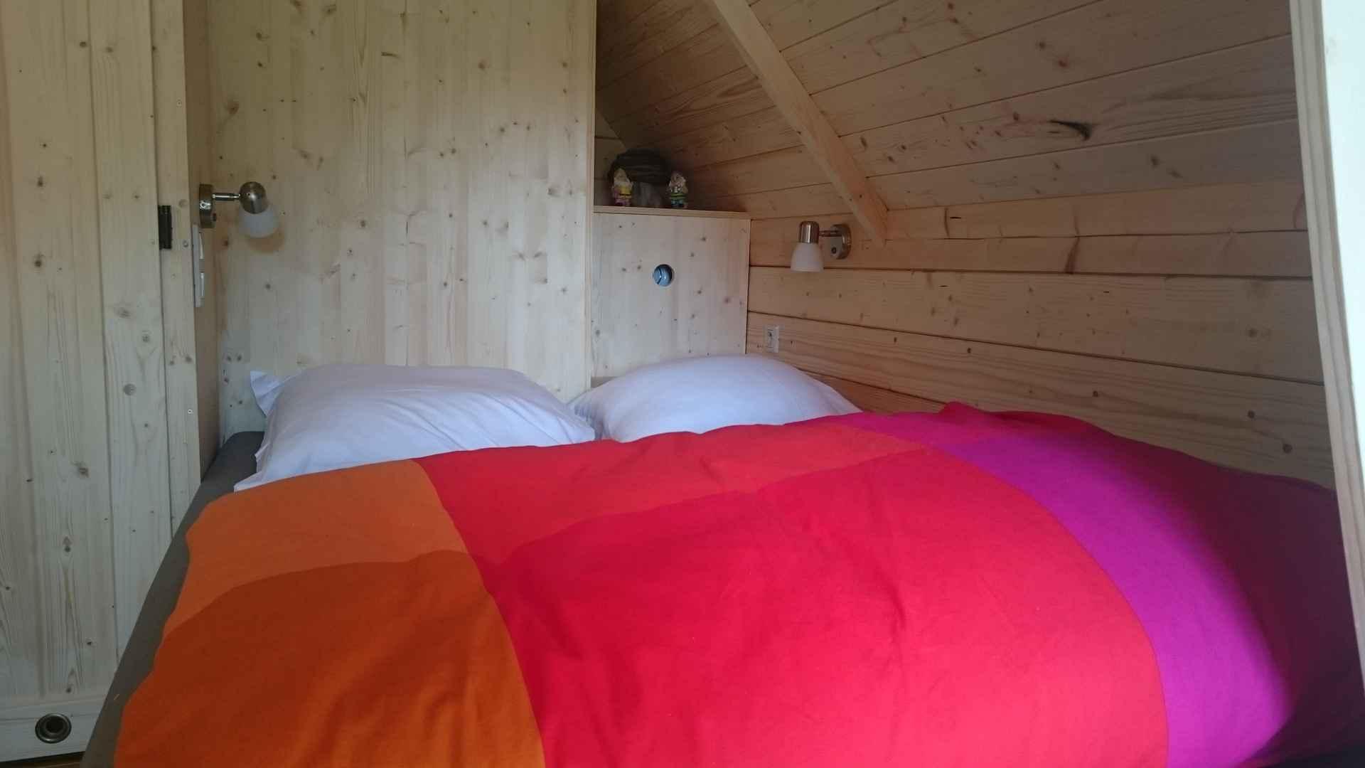 cabane tr ll cabane au sol lodge en centre cabanes de france. Black Bedroom Furniture Sets. Home Design Ideas