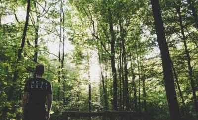 La nature, le bon remède pour garder le moral